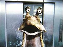 Sid the Slug