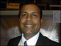 Sajjad Malik