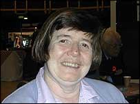 Catherine Smart