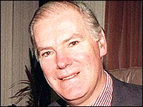 Sir Iain Vallance