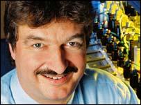 Dr Max Fleischer, Siemens
