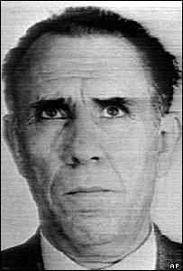 Gaetano Badalamenti (undated photo)