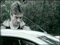 Ken Barrett was secretly filmed by BBC Panorama