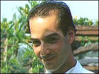 Jonathan Zito