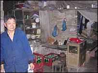 Zhang Denghua