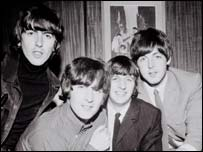 The Beatles, BBC