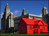 The Liverpool Biennial
