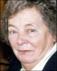 Ursula Craddock