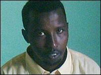 Abdullahi Dahir Ali