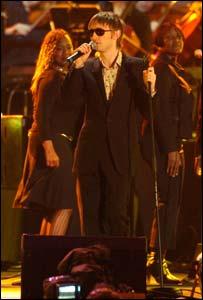 Neil Hannon of the Divine Comedy