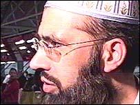 Dr Musharraf Hussain