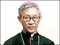 Bishop Joseph Zen