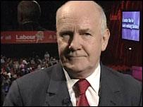 Dr John Reid, MP