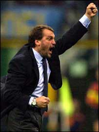 Egypt's Italian coach Marco Tardelli
