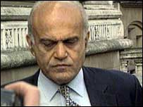 Image of Sir Magdi Yacoub