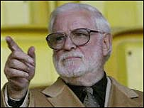 Former Chelsea chairman Ken Bates