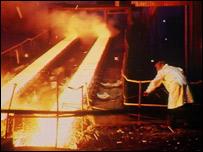 Steelworks (generic)