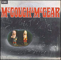 McGough and McGear record sleeve