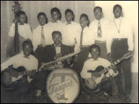 ET Mensah and the Tempos Band