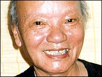 Tran Quoc Vuong, Hanoi University professor (5/5/04)