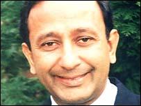 Bashir Khanbhai