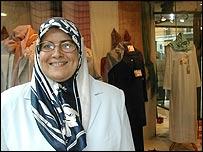 Fatima Abdelhakem