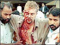 Sheraton hotel attack, Karachi