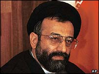 Abdol Vahed Musavi-Lari