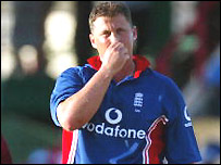 Darren Gough