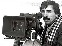 Mohsen Makhmalbaf (photo courtesy of Makhmalbaf Film House)