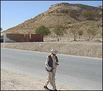 Qalat, Zabul province