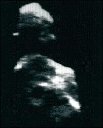 Toutatis (Nasa/JPL)