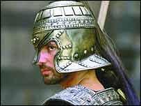 Eric Bana as Hector