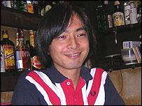 Shinichi Yoshimoto