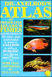 Axelrod Atlas