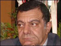 Hicham Azmy