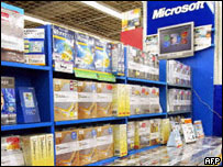 Microsoft software on sale