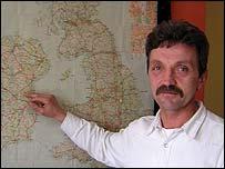 Vaclav Baloga