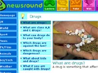 Newsround online