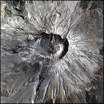 Mount St Helens, AP
