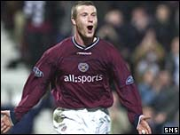 Andy Kirk is one of those on his way out of Tynecastle