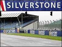 Silverstone 2004