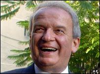 Marwan Hamadeh, Lebanese member of parliament