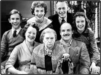 The BBC's Grove Family