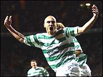 Larsson has been a tremendous asset to the Scottish game