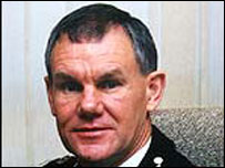 Terence Grange