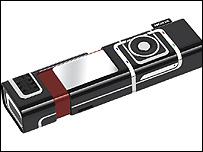 Nokia's 7260 (Image: Nokia)