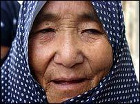 Hazara woman, Quetta