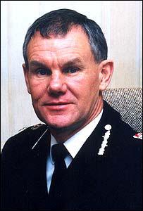 Terry Grange