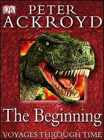 Front cover of The Beginning, DK